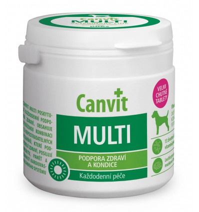 Canvit Dog Multi