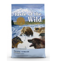 Taste Of The Wild Pacific Stream Puppy, 12.2 kg