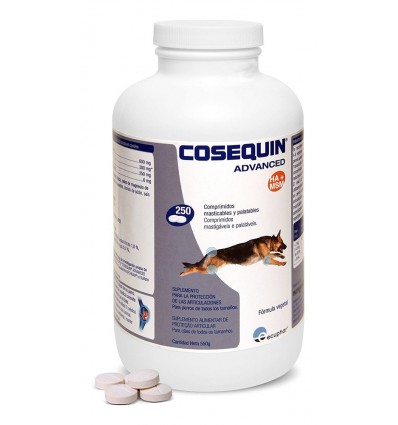 Cosequin Advanced, 250 tablete