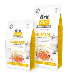 Brit Care Cat Haircare