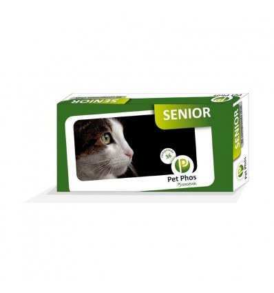 Pet Phos Feline Senior