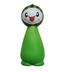 Jucarie Caine Green Funny Toy
