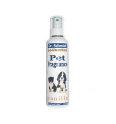 Pet Fragrance Vanilla