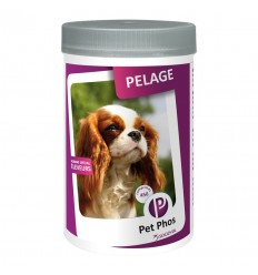 Pet Phos Pelage Caine