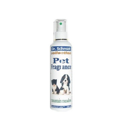 Pet Fragrance Mountain Meadow