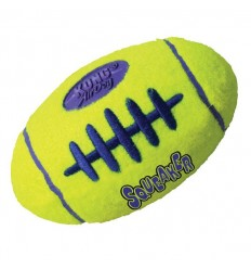 Kong Air Squeaker Football Large