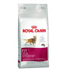 Royal Canin Fit, 15kg