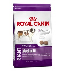 Royal Canin Giant Adult, 4kg
