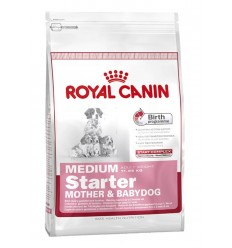 Royal Canin Medium Starter, 4kg