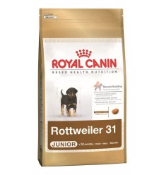 Royal Canin Rottweiler Junior, 3kg