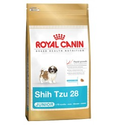 Royal Canin Shih Tzu Junior, 1.5kg