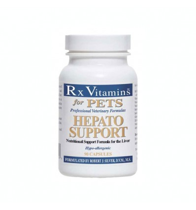 RX Hepato Support 90 capsule