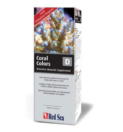 Red Sea Reef Colors D