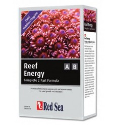Red Sea Reef Energ AB 2 x 100ml