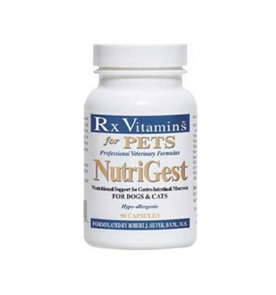 RX NutriGest