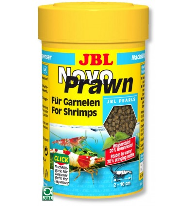 JBL NovoPrawn 250ml