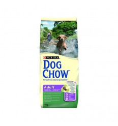 Dog Chow Adult Miel & Orez, 14kg