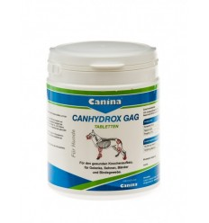 Canina Canhydrox GAG, 360 tablete