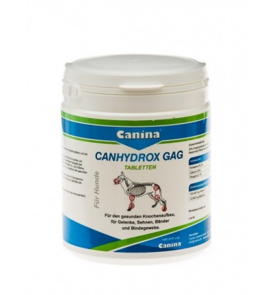 Canhydrox GAG 360 tablete