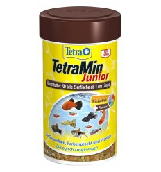 TetraMin Junior, 100ml