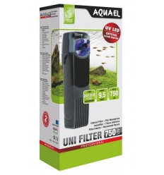 Aquael Filtru Intern UNI+UV 750
