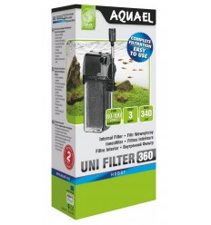 Aquael Filtru Intern UNI 360