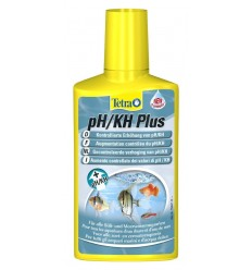 Tetra Aqua pH/KH Plus, 250ml