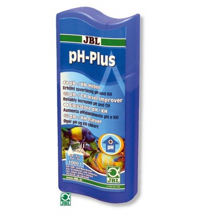 JBL pH Plus 250ml