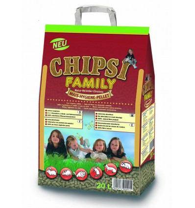 Chipsi Family 20L