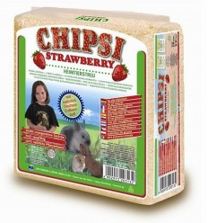 Chipsi Strawberry 15L