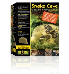 Hagen Decor Exo Terra Snake Cave Small