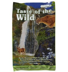 Taste Of The Wild Rocky Mountains Feline, 7kg