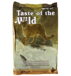 Taste Of The Wild Canyon River Feline, 7kg