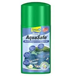 Tetra Pond Aqua Safe, 500ml