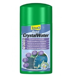 Tetra Pond Crystal Water, 250ml