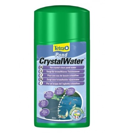 Tetra Pond Crystal Water 500ml