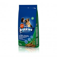 Brekkies Dog Excel Complet, 20kg