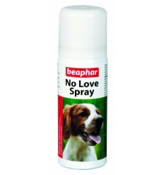 Beaphar Spray No Love, 50ml