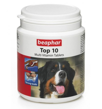 Beaphar Multivitamine Caine Top 10