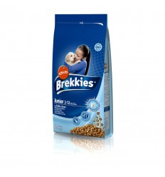 Brekkies Dog Excel Junior Original, 20kg