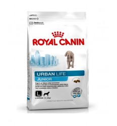 Royal Canin Urban Life Junior Large, 9kg