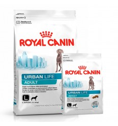 Royal Canin Urban Life Adult Large, 3kg