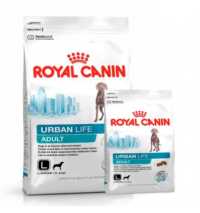 Royal Canin Urban Life Adult Large