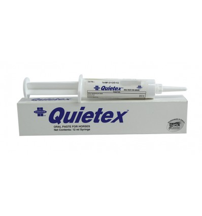 Farnam Quietex Paste 4x12ml