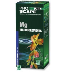JBL ProScape Mg Macroelements 250ml