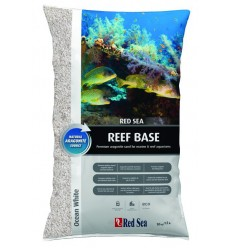 Red Sea Dry Reef Base White 10kg