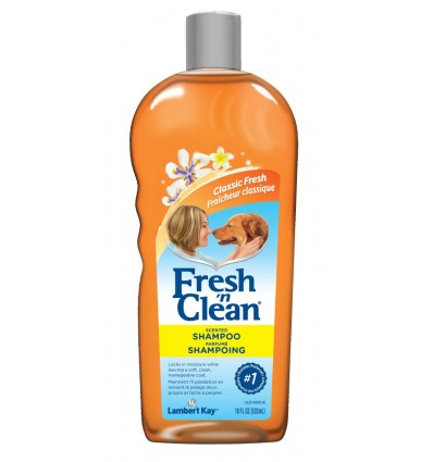 Fresh'n Clean Shampoo 533ml