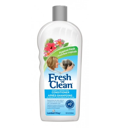 Fresh'n Clean Balsam Baking Soda 533ml