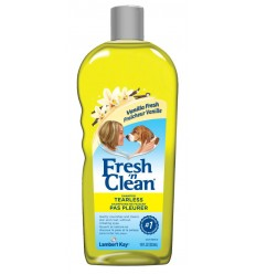Fresh'n Clean Sampon Caini Tearless 533ml