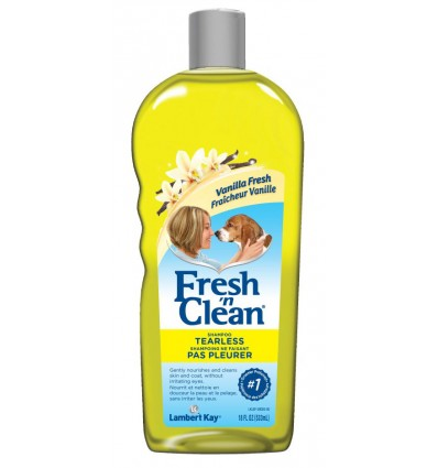 Fresh'n Clean Tearless Puppy 533ml